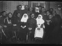 Черёмухин Алексей Михайлович, Черёмухин Георгий Алексеевич - фото семейного архива.