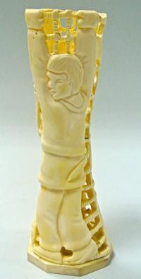 карандашница кость, богатый улов Якутия 1970 гг.