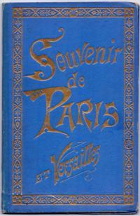 Собор Парижской Богоматери, Нотр-Дам де Пари, хромолитография начало 20 века.