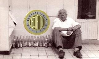 Юрий Никулин, фотография 1990 гг.
