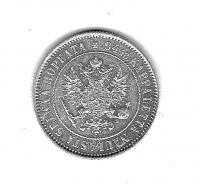 1 markka 1915 год