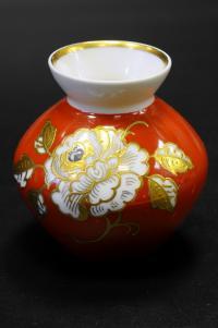 ваза фарфоровая валлендорф