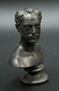 бюст императора Николая I