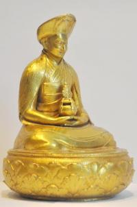 Скульптура Буддийского пантеона Монголия Дзанабадзар