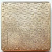 коробочка серебро 875 проба