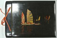 альбом для фото вьетнам 1950 гг.