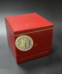 Алла Пугачёва коллекция 13 CD «Red Box»