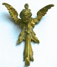 накладка ангел, начало XX века