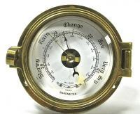 барометр настенный, иллюминатор