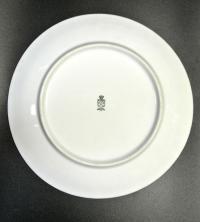 Блюдо круглое Щука , Германия - Бавария 1960-1970 гг.