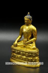 Будда Шакьямуни, медецинский.