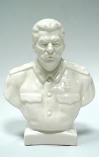 бюст «Сталин И. В.» период ссср