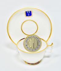 чайная пара «Александрия Коттеджная» ифз, современная Россия