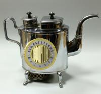 чайник - самовар середина XIX  века
