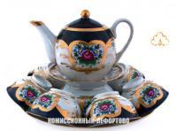 чайный сервиз «Восточный»
