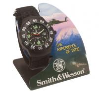 часы Smith & Wesson, мужские