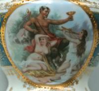 Бонбоньерка, Европа начало 20 века.
