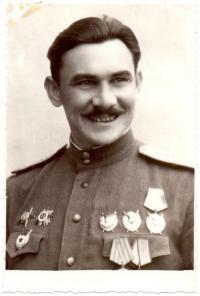 фотография, период ссср 1945-1950 гг.