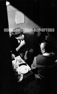 фотография Юрий Никулин «Кросворд» 1978 год.