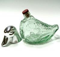 графин для вина «селезень»