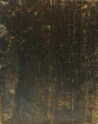 икона Казанской божьей матери, 19 век.