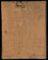 икона Св. Феодосий Черниговский, Российская империя, начало XX века