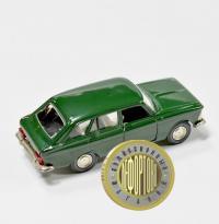 ИЖ 1500 Комби модель А12, сделано в СССР.
