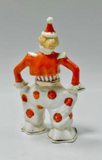 клоун, вербилки, период ссср 1950 год