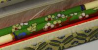 Палочки для суши клуазоне Китай 1950 гг.