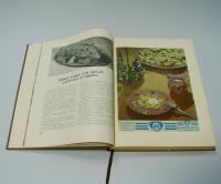 книга о вкусной здоровой пище, период ссср 1955 год