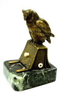 кнопка кабинетного-настольного электрического звонка, период императорская Россия до 1917 года