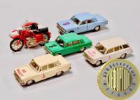 коллекция масштабные модели ссср, олимпиада 80.