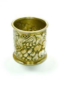 кольцо для салфетки, период ссср 1960-1970 гг