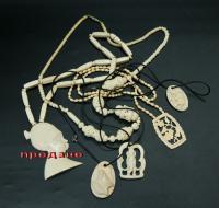Колье, кулоны, ожерелье