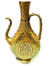 Кувшин Yeşim ibrik из коллекции Osmanh Collection.