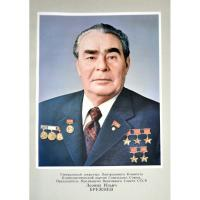 Леонид Ильич Брежнев. Страницы жизни и деятельности