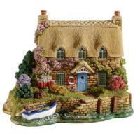миниатюрный коллекционный домик, Lilliput Lane Англия