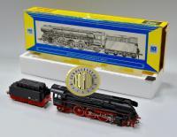 модели железной дороги «Piko», производство ГДР 1970 гг.