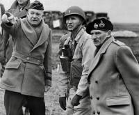 бинокль сша 6 X 30 1943 год