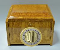Мюнцкабинет-ларец для монет, наград