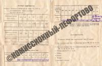 Набор гирь, разновесов аналитических ГА-200 период СССР Ленинград 1955 год.