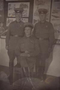 полк специального назначения Московского Кремля «пСпН», частный архив 1936 - 1939 гг.