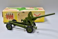 Пушка с прицепом, СССР 1970-1980 гг.