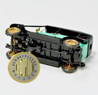 Руссобалт С24-40, модель Торпедо, сделано в ссср.