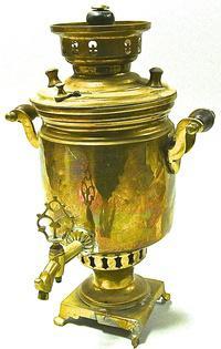 самовар жаровый эгоист, Воронцов до 1917 года Редкий.