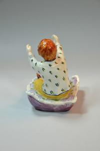статуэтка «Мальчик с мячом» модерн - конаково, современная Россия