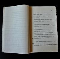 Степан Олейник, Евгений Моргунов. Наша хата с краю. Сценарий эксцентрической комедии 1969 год.