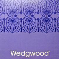 тарелка настенная коллекционная с сертификатом Wedgwood Англия, 1977 год.