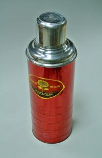 Термос, Китай 1960 - 1970 гг.