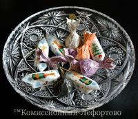 Трюфель конфеты.